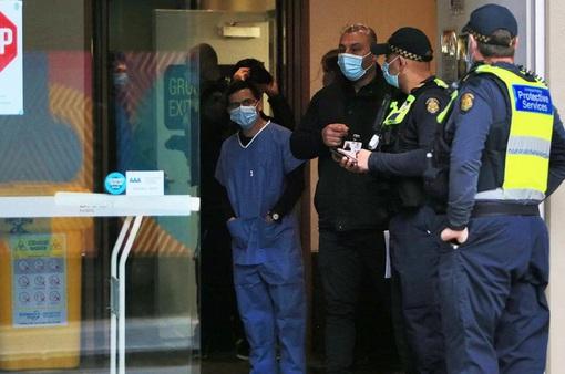 Lần đầu tiên Australia có số ca nhiễm COVID-19 ở mức 1 con số