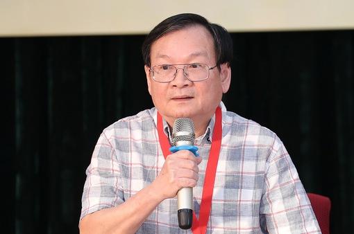 Nguyễn Nhật Ánh giành giải thưởng lớn Hiệp sỹ Dế Mèn
