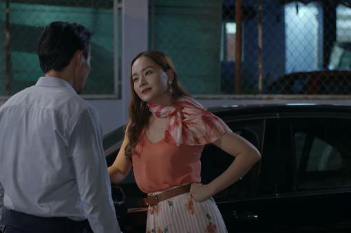 Trói buộc yêu thương - Tập 5: Hỏi xoáy chồng, Dung khiến Khánh cứng họng