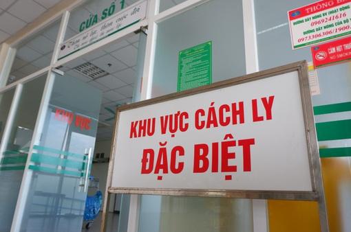 Thêm 17 người nhập cảnh từ Nga mắc COVID-19, Việt Nam có 1.094 bệnh nhân