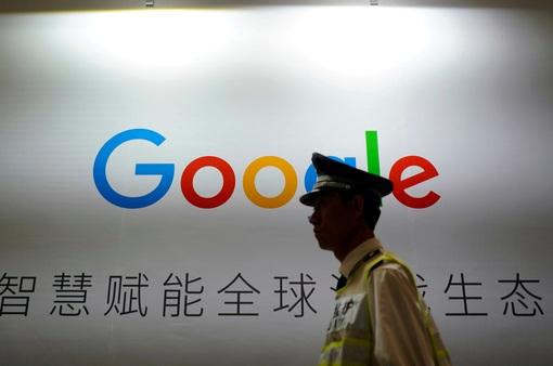 Reuters: Trung Quốc chuẩn bị điều tra chống độc quyền với Google