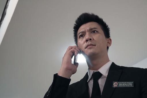 Lựa chọn số phận - Tập cuối: Tấn quay đầu, gọi cho Cường để báo Trang gặp nguy hiểm
