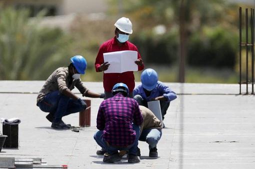 """Vùng Vịnh không còn là """"miền đất hứa"""" của lao động chất lượng cao"""