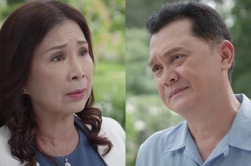 """Trói buộc yêu thương - Tập 6: Bất ngờ tái ngộ, bà Lan lại """"cứng họng"""" trước ông Phong"""