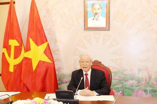Hữu nghị và hợp tác luôn là dòng chảy chính trong quan hệ Việt Nam - Trung Quốc