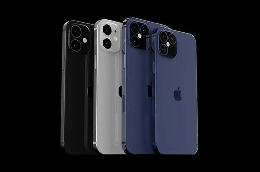 Đọ thời lượng sử dụng pin của iPhone 12 cùng loạt iPhone thế hệ cũ