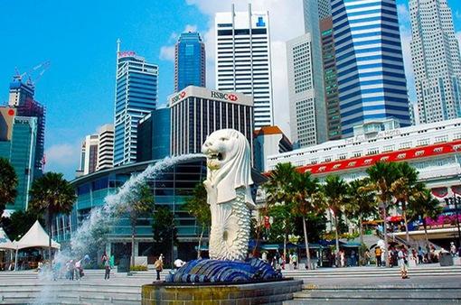 Singapore hoãn lễ diễu hành mừng Quốc khánh đến ngày 21/8