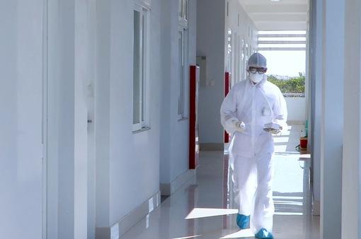 Hà Nội: Điều tra dịch tễ trường hợp nghi nhiễm COVID-19 ở Tứ Liên, Tây Hồ