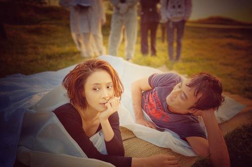 """Lộ ảnh """"Hướng dương ngược nắng"""": Phúc (Quốc Đam) trở thành nam chính, cùng với Minh Châu (Hồng Diễm) là một đôi về sau?"""