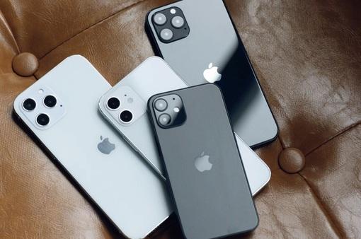 """iPhone 12 có """"cháy hàng"""" dịp Tết?"""