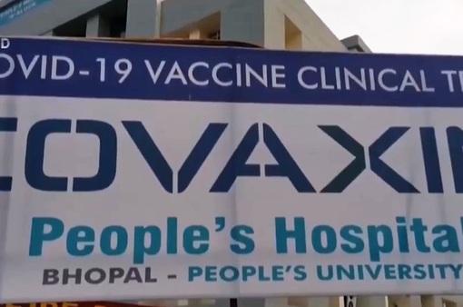 Ấn Độ triển khai vaccine tự bào chế, các chuyên gia y tế lo ngại