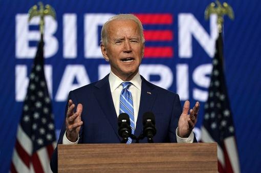 """Tổng thống đắc cử Mỹ Biden đề xuất kế hoạch """"giải cứu nước Mỹ"""" 1,9 nghìn tỷ USD"""