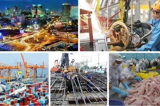 World Bank dự báo kinh tế Việt Nam năm nay tăng trưởng 4,8%