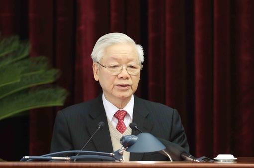 Hội nghị Trung ương 15 xem xét, đề cử nhân sự 4 chức danh lãnh đạo chủ chốt khóa XIII