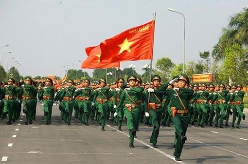 Quân đội phát huy vai trò nòng cốt trong xây dựng nền quốc phòng toàn dân vững mạnh