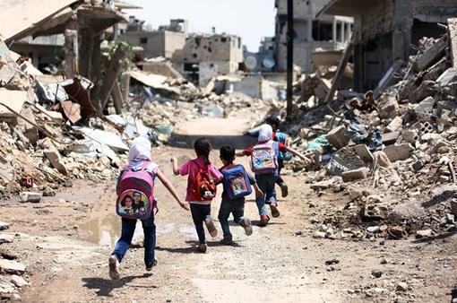 10 năm Mùa xuân Arab - Nhìn lại một thập kỷ mất mát
