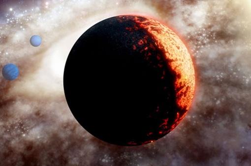 """Phát hiện """"Siêu Trái Đất"""" 10 tỷ năm tuổi không giống với bất kỳ hành tinh nào trước đây"""