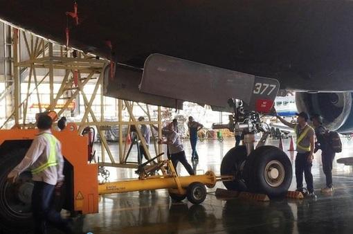 Cục Hàng không Việt Nam siết bảo dưỡng máy bay trong mùa dịch