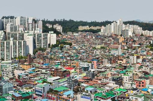 Người Hàn Quốc phải tiết kiệm bao nhiêu lâu nếu muốn mua nhà?