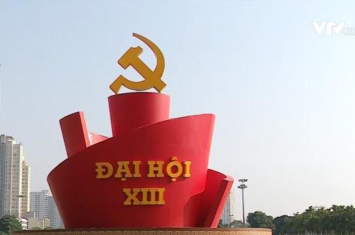 Trung ương thống nhất rất cao về danh sách nhân sự trình Đại hội XIII