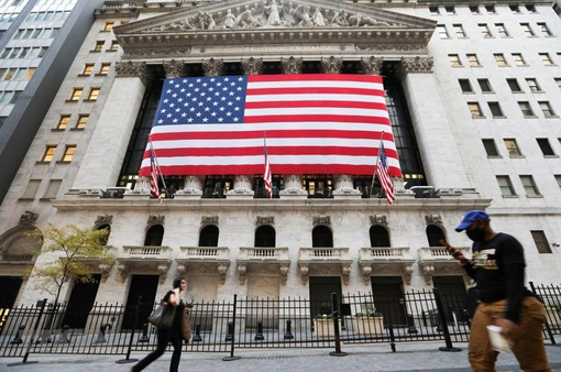 Kinh tế Mỹ có thể tăng trưởng 6,6% trong năm 2021