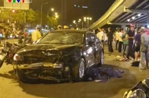 Từ chối bồi thường bảo hiểm lái xe uống rượu bia gây tai nạn