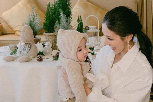 Vợ trẻ của Trịnh Gia Dĩnh phủ nhận mang thai lần 3
