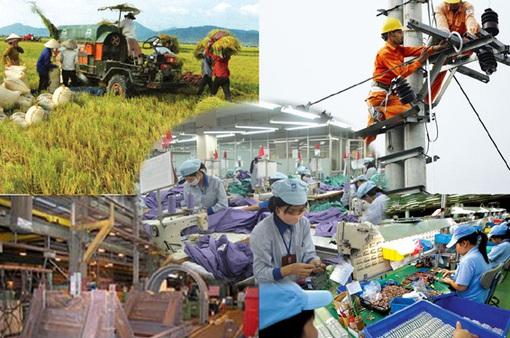 Kỳ vọng vào đột phá chiến lược để phát triển kinh tế
