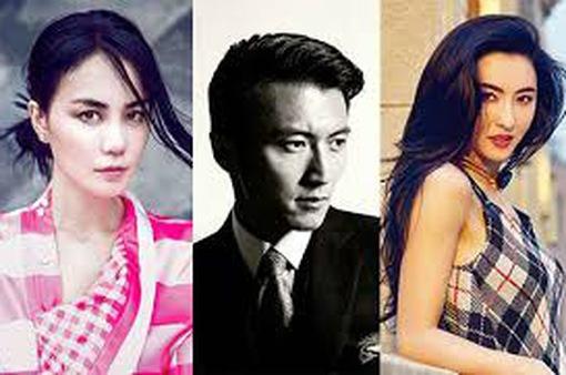 Trương Bá Chi nhận lời tham gia show thực tế tại Trung Quốc bất chấp có tình địch Vương Phi