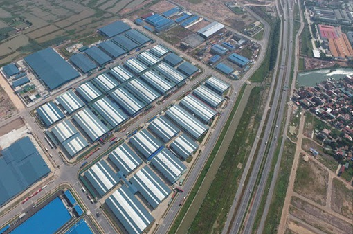 Bắc Giang - Điểm sáng đầu tư đầy triển vọng của cả nước
