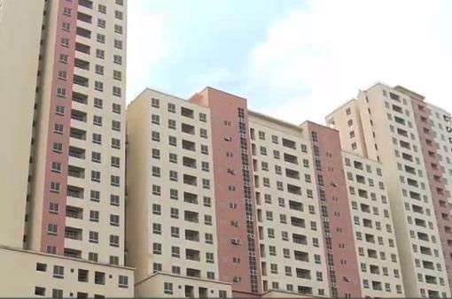 TP Hồ Chí Minh sẽ công khai các dự án thế chấp ngân hàng, chậm cấp sổ hồng