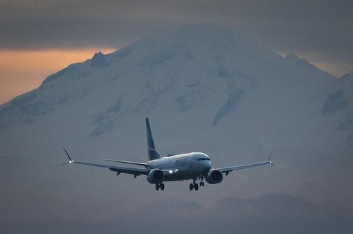 Boeing cam kết đưa ra máy bay dùng 100% nhiên liệu bền vững