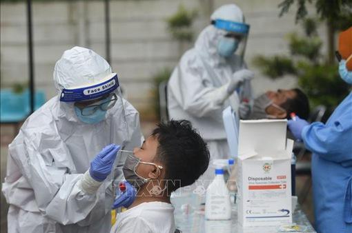 Indonesia ghi nhận tỷ lệ mắc COVID-19 cao kỷ lục