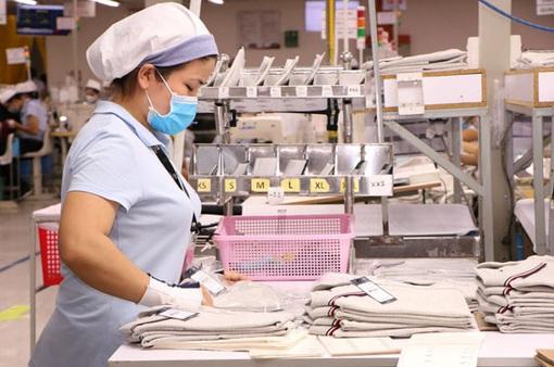 Hơn 1,3 triệu lao động có việc làm trong năm 2020