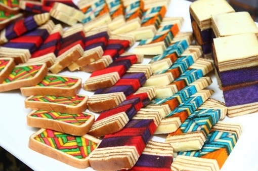 Mục sở thị món bánh cổ truyền giá đắt đỏ, chế biến cầu kỳ bậc nhất thế giới