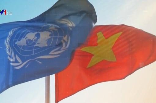 Học giả quốc tế đánh giá cao vai trò của Đảng Cộng sản Việt Nam