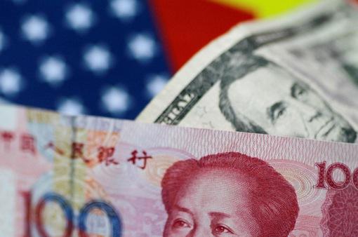 Trung Quốc lần đầu vượt Mỹ về hút vốn FDI