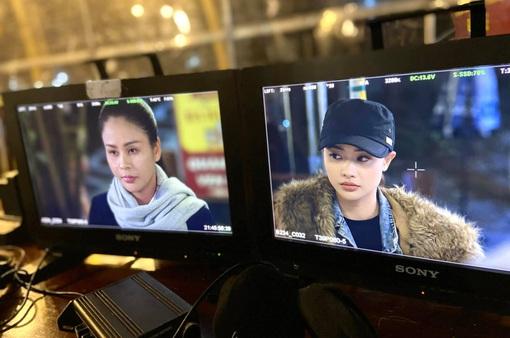 Hướng dương ngược nắng: Xuất hiện nhân vật nữ xinh đẹp hao hao giống Minh