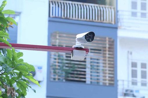 Kiến nghị lắp thêm camera xử lý vi phạm tại Hà Nội