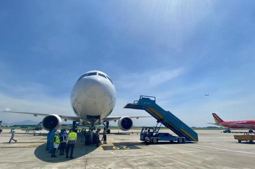 Quy định mới về quản lý, khai thác cảng hàng không sân bay