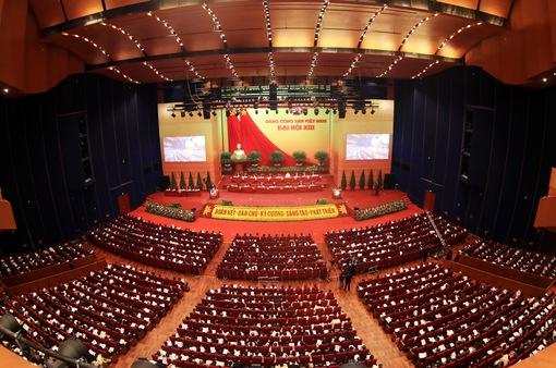 Nghị quyết Đại hội XIII: Tầm nhìn và định hướng phát triển