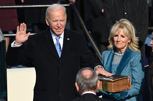 Tổng thống Joe Biden sau hơn 1 tuần tại Nhà Trắng: Những chính sách đối ngoại nào được ưu tiên?
