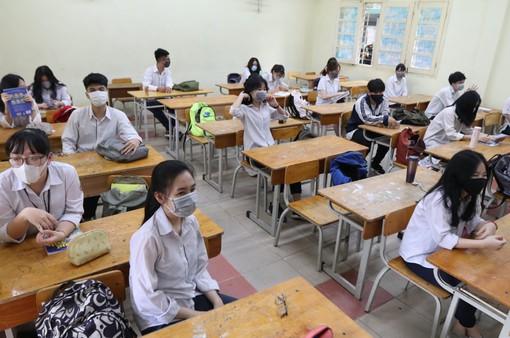 Bao giờ học sinh Hà Nội được đến trường?