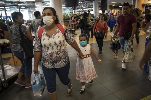 Argentina bắt đầu tiêm vaccine cho trẻ em 3 - 11 tuổi