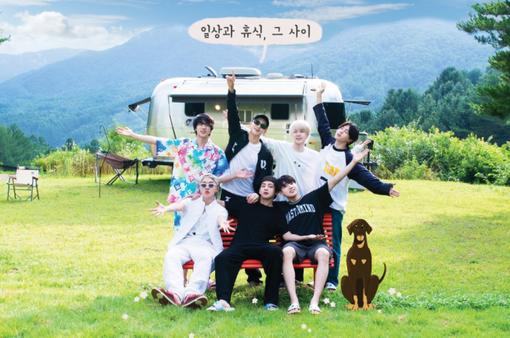 """BTS In the Soop"" trở lại trong mùa 2, fan hào hứng"