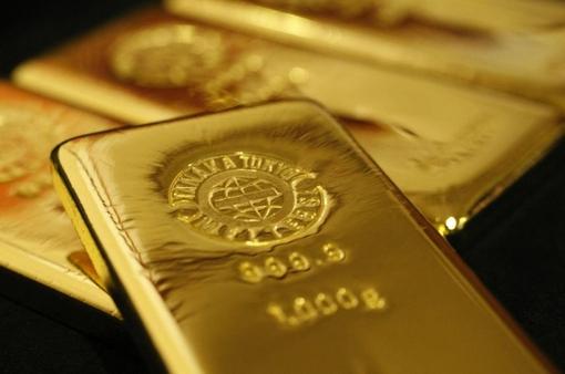 Giá vàng ghi nhận tuần tăng mạnh nhất kể từ tháng 5/2021