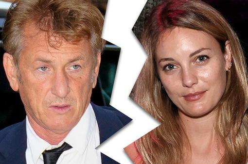 Vợ trẻ của Sean Penn đệ đơn ly hôn sau 15 tháng chung sống