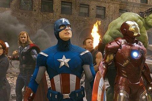 Disney rời lịch chiếu hàng loạt phim siêu anh hùng Marvel