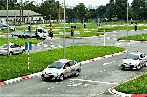 Hà Nội tổ chức lại các kỳ sát hạch cấp giấy phép lái xe từ ngày 20/10