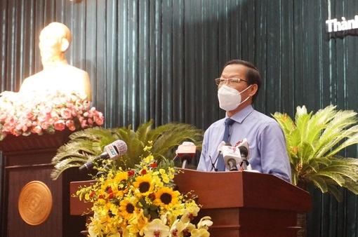 TP Hồ Chí Minh sẽ ban hành phương án phòng, chống dịch tổng thể trong tháng 10